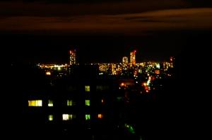 270701琴似夜景